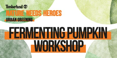 WORKSHOP HERBST FERMENTATION Tickets