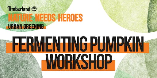 WORKSHOP HERBST FERMENTATION