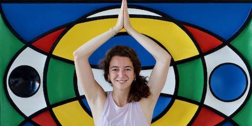 Community Yoga - beginners