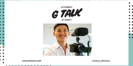 G Talk Singapore, Behind the Documentary: Galactic Paint tickets