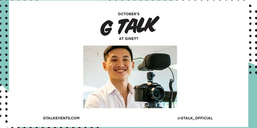 G Talk Singapore, Behind the Documentary: Galactic Paint