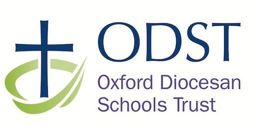 ODST Leadership and Management Programme 2019-20