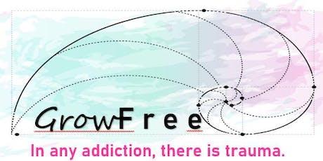 GrowFree Workshop - 4 week programme tickets