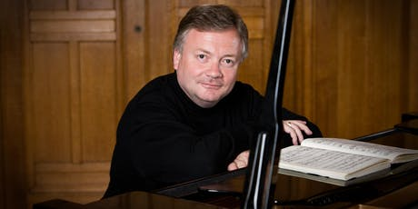 Delius's Choral Music - with David Hill, John Gibbons and Michael Berkeley tickets
