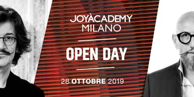 Joyàcademy Milano - Open Day
