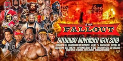 SWF Wrestling Presents Fallout
