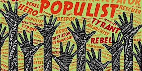 "Ex-Historia Mini Conference - ""Populism - past, present, and future"" tickets"
