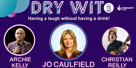 DRY WIT tickets