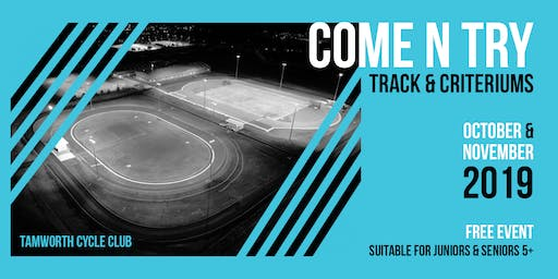 Come 'n' Try Track