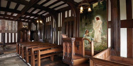 Christmas Carol Services at Bramall Hall tickets