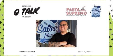 G Talk Singapore: Shawn Kishore From 'Kopi-Kia' to Entrepreneur tickets