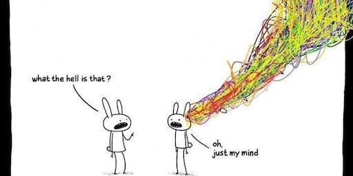 Everyday Mindfulness 3