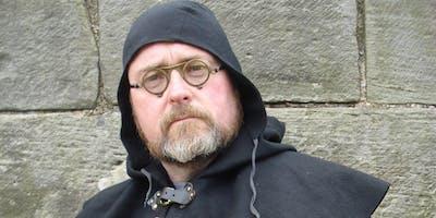 HISTORIC TALK: Master Topcliffe, the Torturer by Performance Historian John