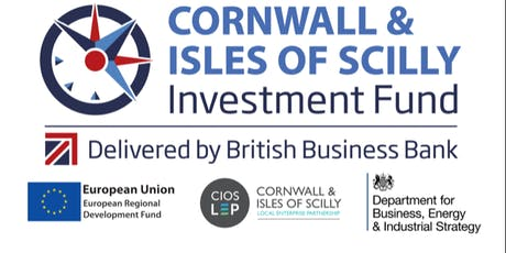 Cornwall and Isles of Scilly Investment Fund – One Year On tickets