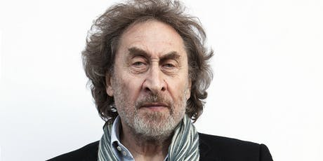 Howard Jacobson (Dulwich Literary Festival) tickets