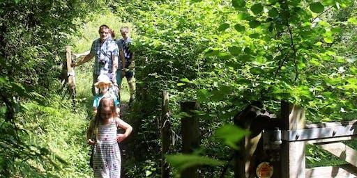 Nature Explorers Club - Nature Discovery Centre