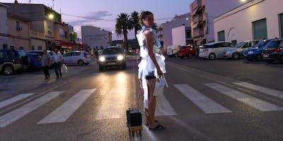 Future's Landing — Katrin Hanusch
