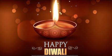 Diwali Mehfil tickets