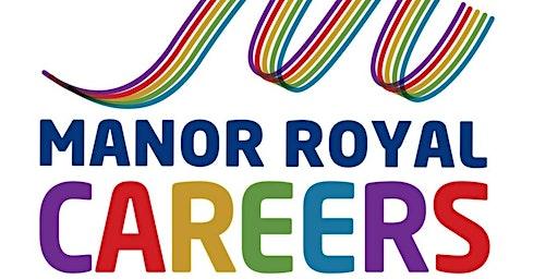 Manor Royal Careers Expo 2020