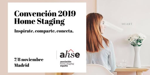 Convención Home Staging 2019