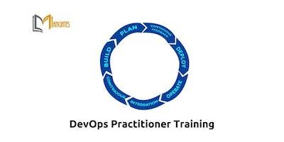 DevOps Practitioner 2 Days Virtual Live Training in Utrecht