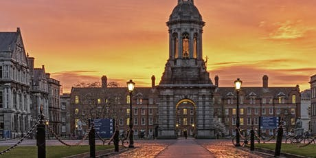 TCD Staff Induction for New Staff 6th December 2019 tickets