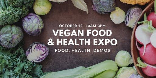Yoga & Meditation Fest / Vegan Food & Health Expo