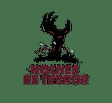 NOCHES DE TERROR logo