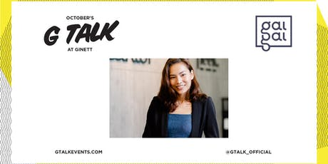 G Talk Singapore X GaiGai Real Connections: Breakups are not scary! tickets