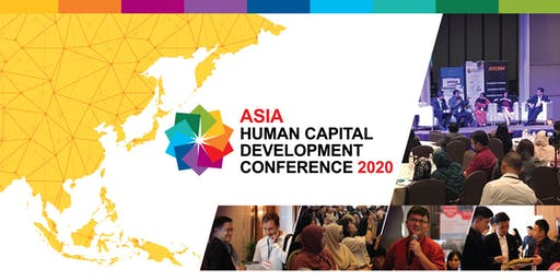 Asia Human Capital Development Conference 2020