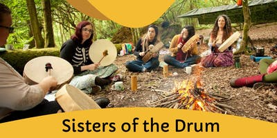Women's Full Moon Drum Circle ESSEX