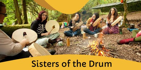 Women's Full Moon Drum Circle ESSEX tickets