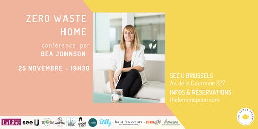 ZERO WASTE HOME PAR BEA JOHNSON