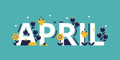 Communifit 5 km Sherborne April