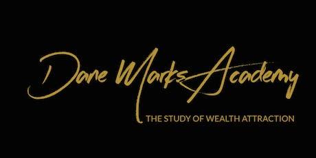 Think Money, Get Rich Seminars tickets