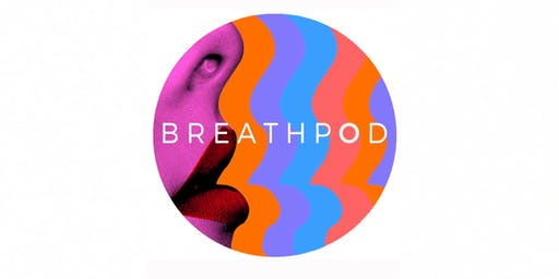 Breathpod at The Ministry, London