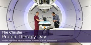 The Christie Proton Therapy Day