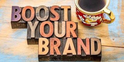 The Branding Bootcamp: Marketing health check for SME\