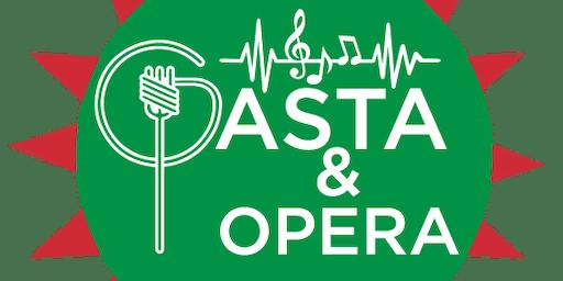 Pasta & Opera