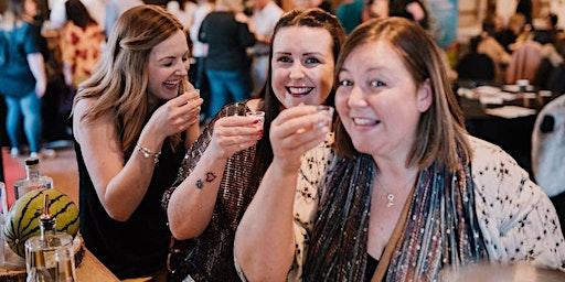 Falkirk Gin Social 2020