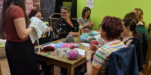 Crochet Club Christmas Special