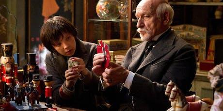 Golden Years Film Festival Screening - Hugo tickets