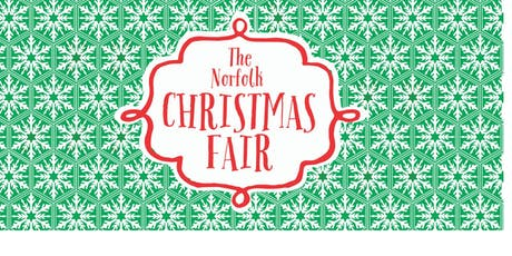Preview Evening for The Norfolk Christmas Fair (in aid of Thornage Hall) tickets