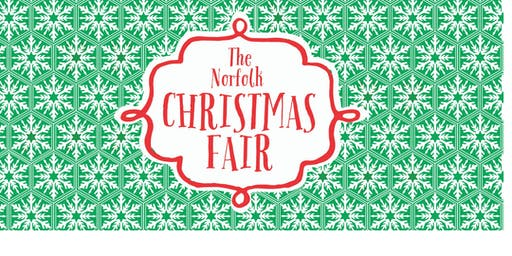 Preview Evening for The Norfolk Christmas Fair (in aid of Thornage Hall)
