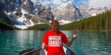 AmeriCamp Canada Camp Fair - MANCHESTER tickets