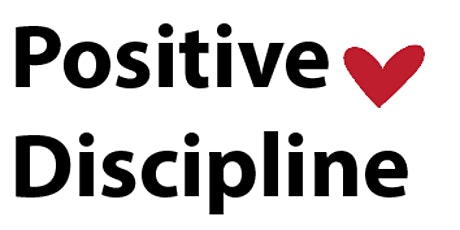 Positive Discipline Overview tickets