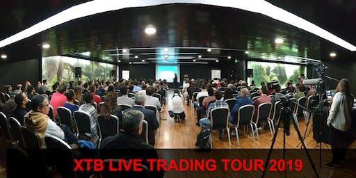 XTB TRADING TOUR