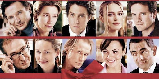Love Actually - Christmas Screenings