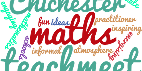 ChiMaths TeachMeet #6 tickets