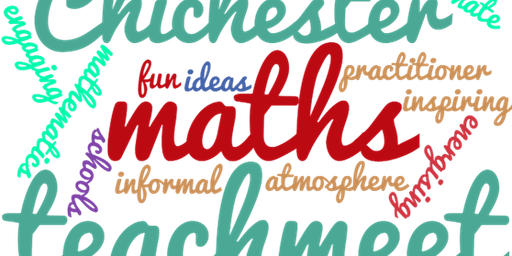 ChiMaths TeachMeet #6